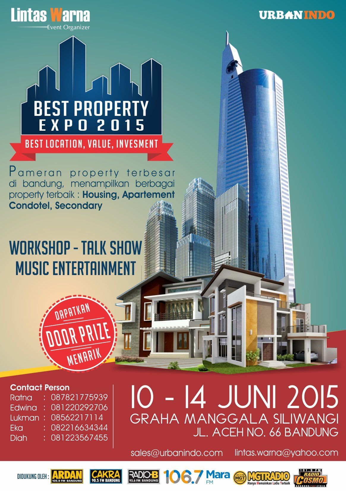 Best Property Expo 2015