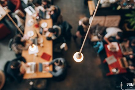 coworking space jakarta