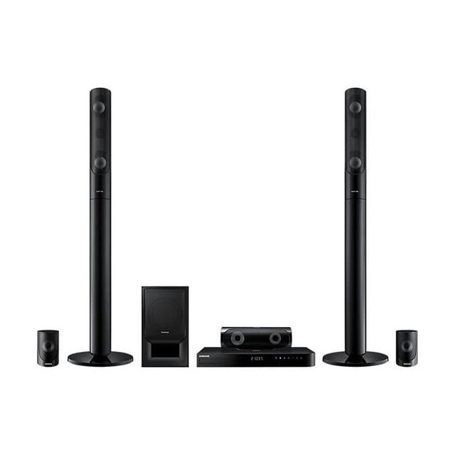 Blu-ray Home Theater J5530K