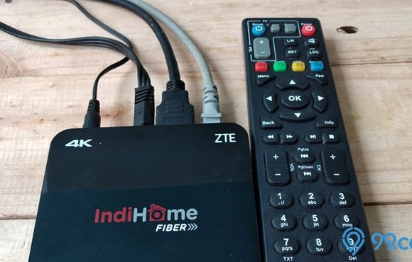 wifi router indihome
