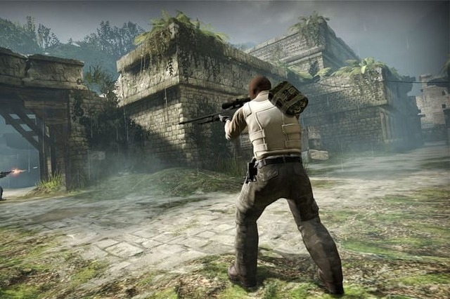 game online pc counter strike global offensive