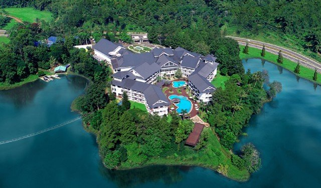 Lido Lake Resort by MNC Hotel