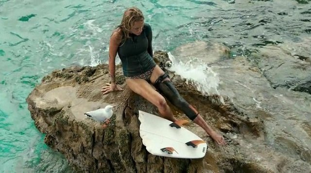 film The Shallows