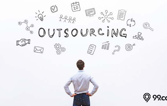 mengenal outsourcing