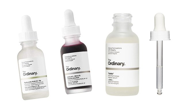 serum the ordinary