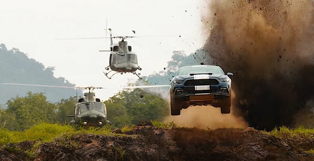 film action terbaru fast and furious 9