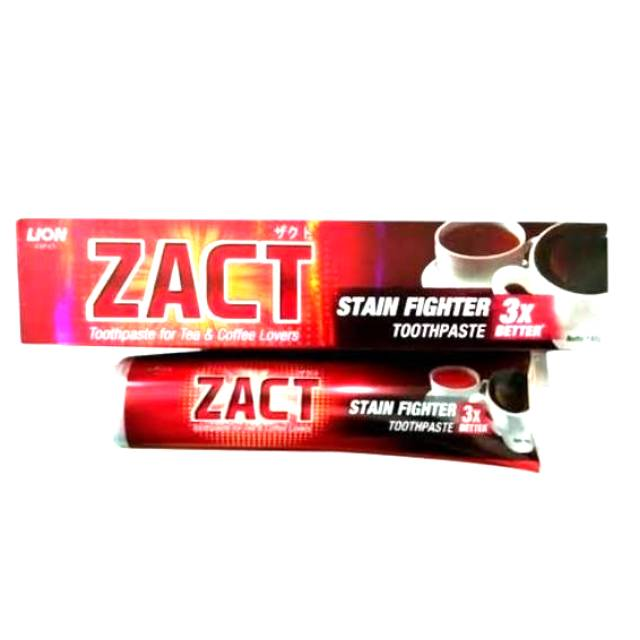 pasta gigi wings zact stain fighter