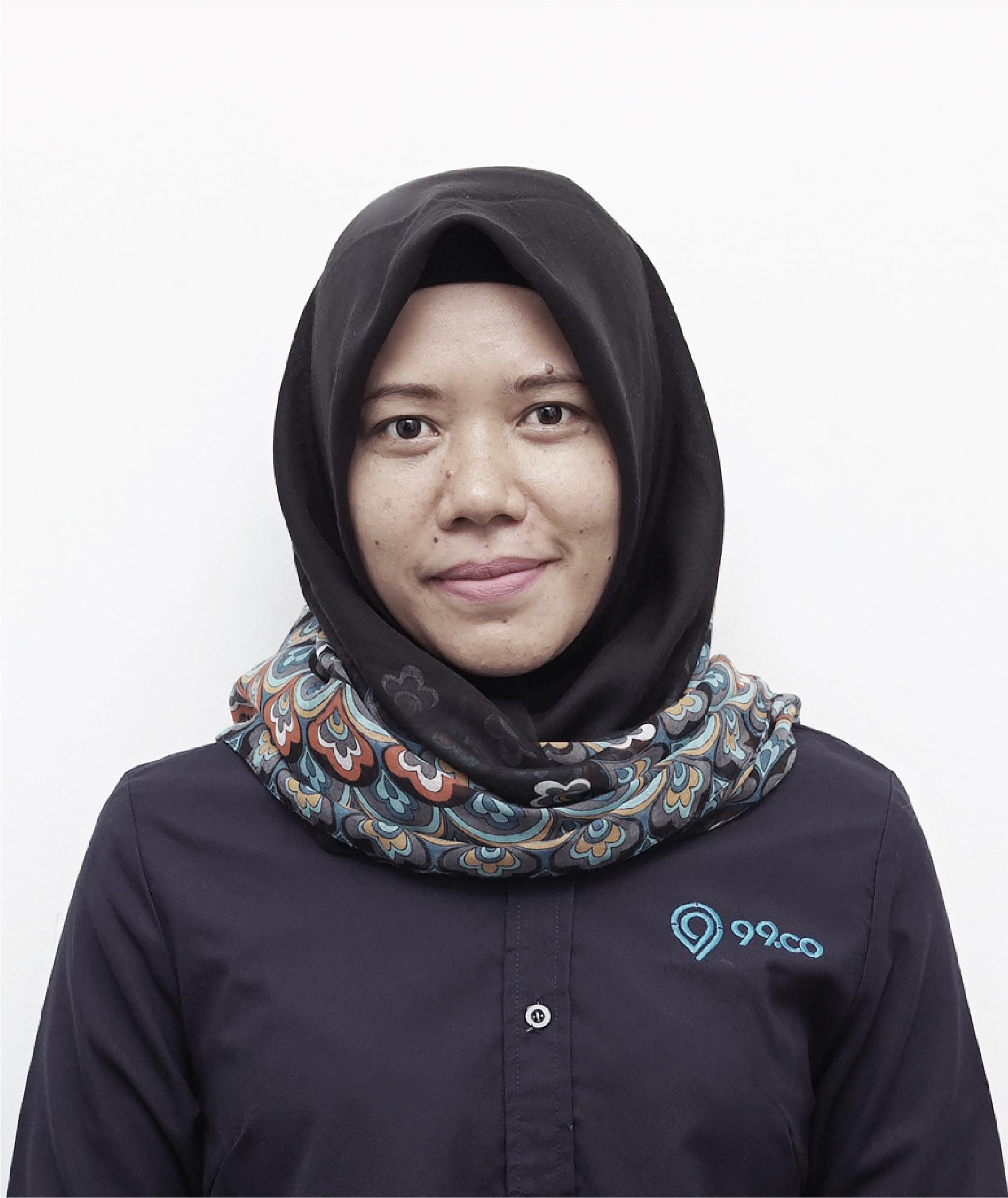 Adek Jamilah Eka Sakti Tanjung