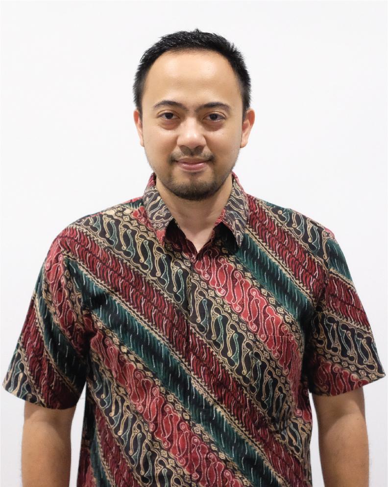 Irvan Ariesdhana