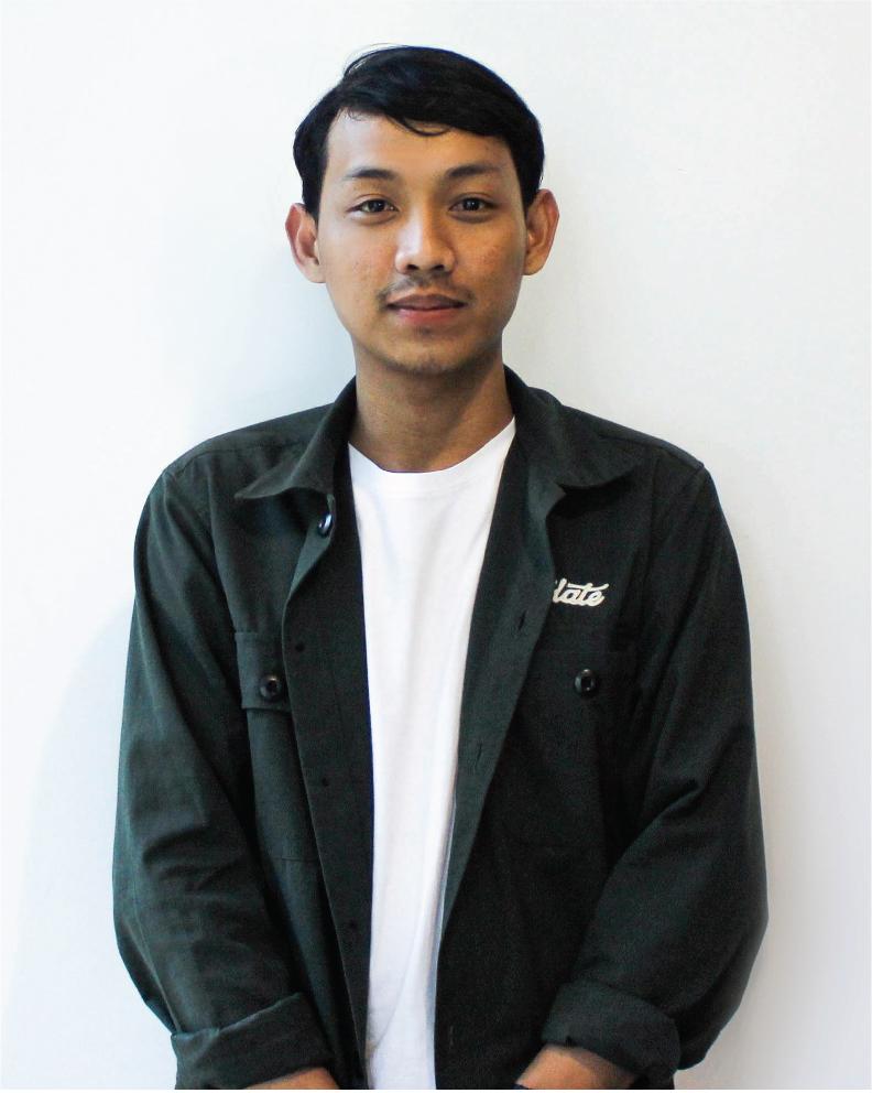 Mohammad Arief Hidayat