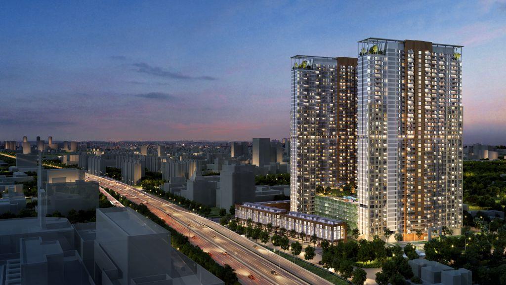 3 Proyek Hunian Apartemen Terbaru di Jakarta Barat
