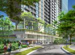 Bintaro_Plaza_Residence_MKPL_Entrance View