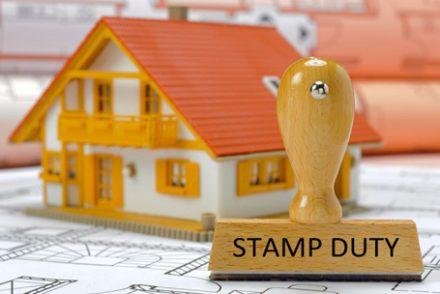 Raised buyer stamp duty won't stop momentum