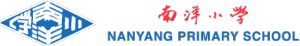 Homes near top primary schools nanyang primary school logo