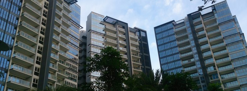 the scala Singapore real estate A question of prime location