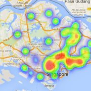 99co magic behind listrank algorithm heatmap property real estate singapore