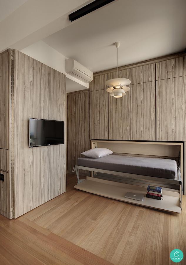 6 Ways To Make Your Rooms Look Bigger