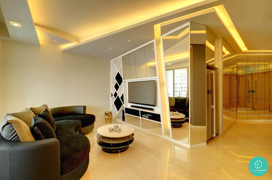 6 ways to make your rooms look bigger dream house inspiration how to make your room look bigger