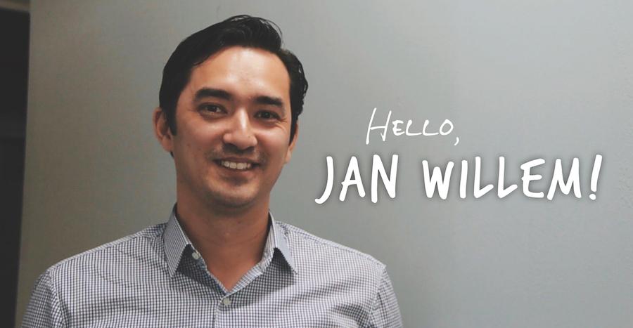 99co user testimonial jan willem