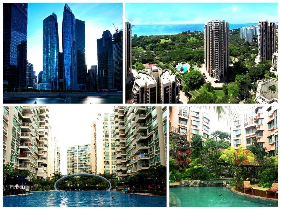 A General Guide to Housing in Singapore: HDB Private Housing