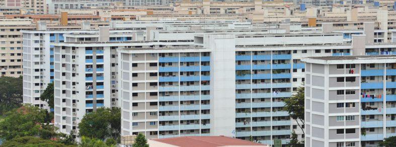 HDB first home benefits