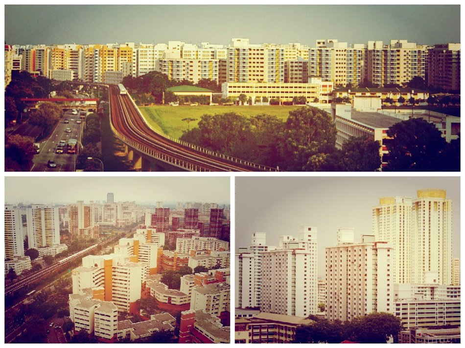 A General Guide to Housing in Singapore: HDB public housing