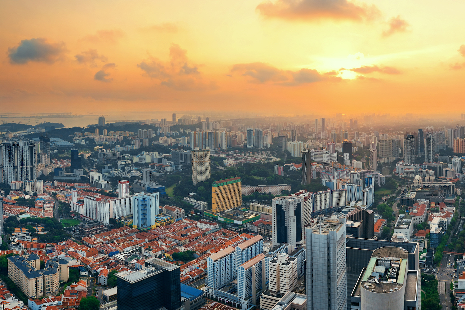 buying property in singapore as a foreigner