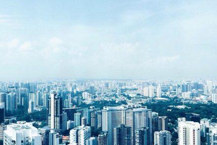 housing types in singapore