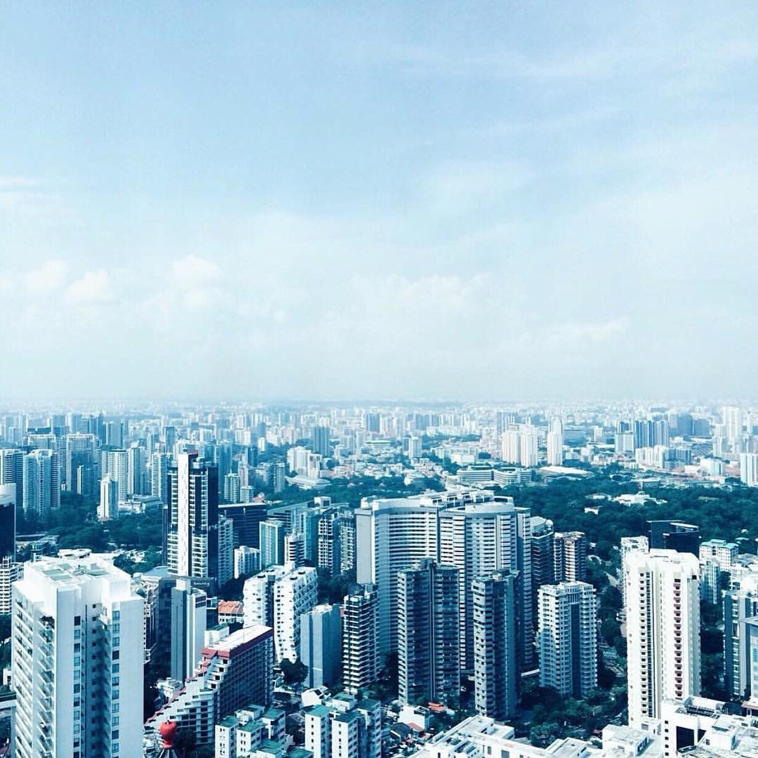 Housing Types In Singapore; A General Guide