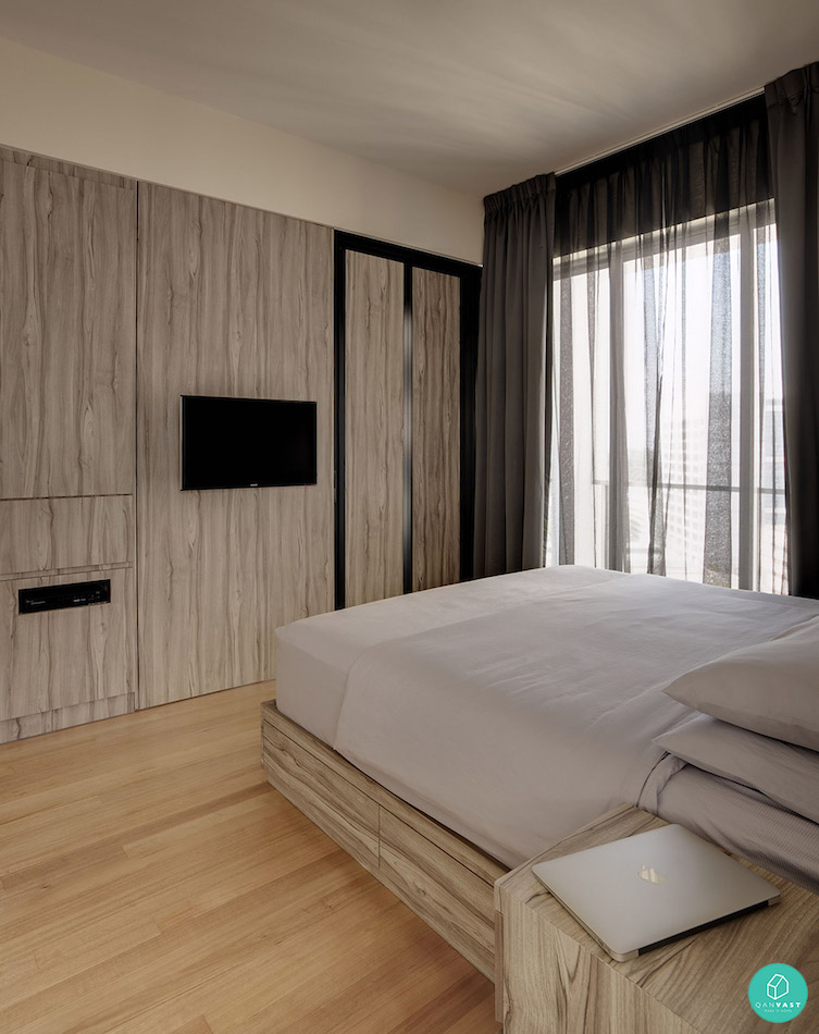 small master bedroom design ideas singapore www On small master bedroom design singapore