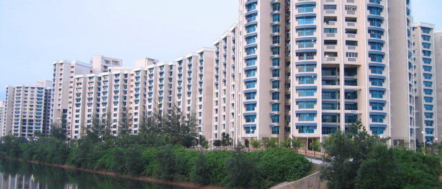 Housing schemes property singapore