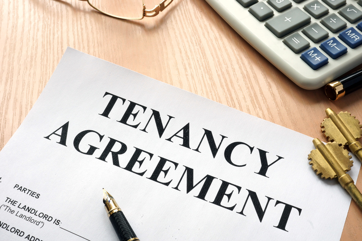 Tenancy Agreement And Security Deposit What Renters Must Know