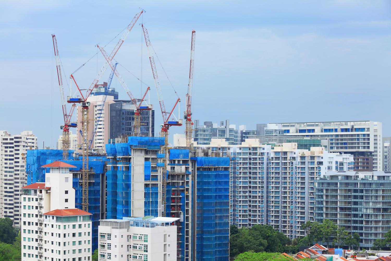 risks buying new launch condo singapore