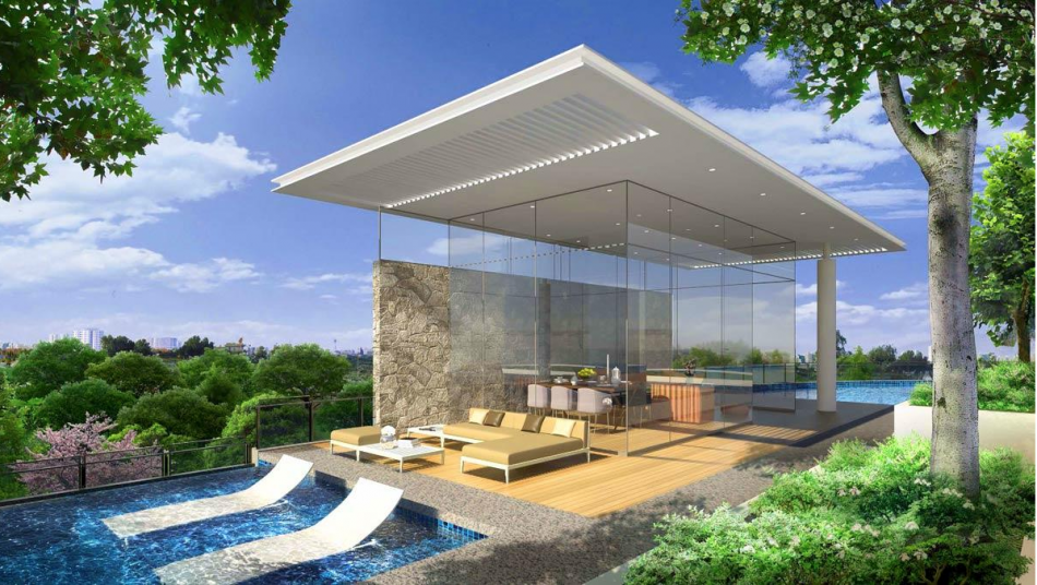 E Maisons development by Global Star Development