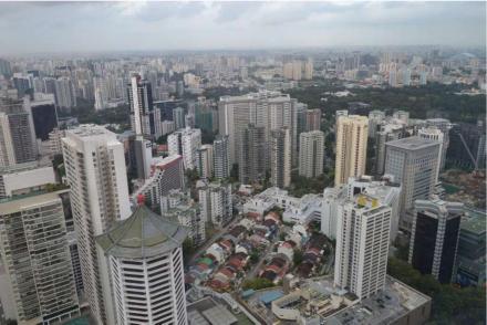 private home sales slump