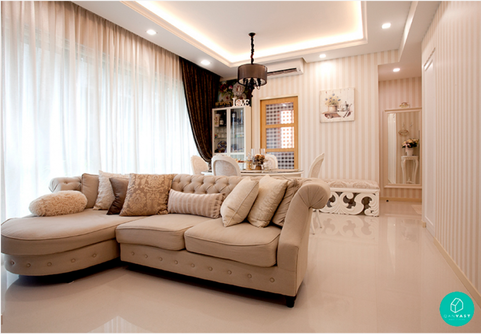 Pick The Right Sofa For Your Interior