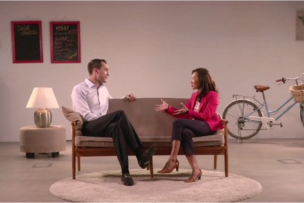 interview with airbnb co-founder Nathan Blecharczyk