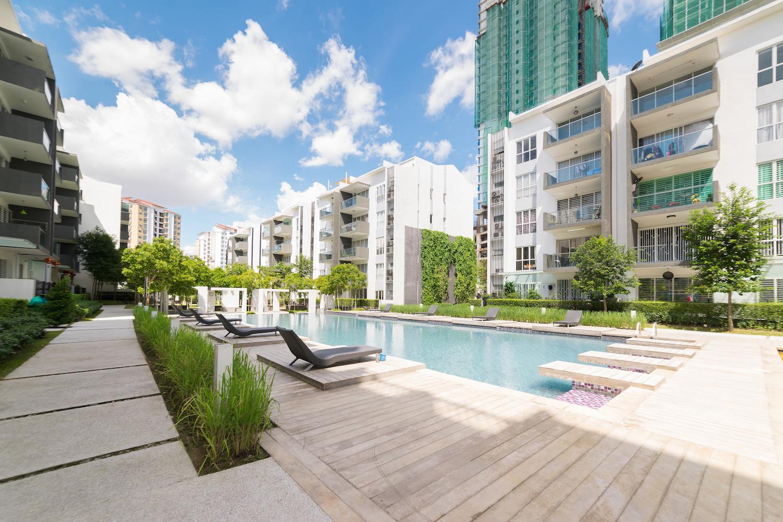 singaporeans search dream home