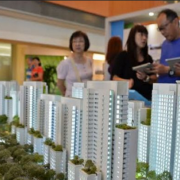 HDB BTO mega launch at Toa Payoh HDB Hub