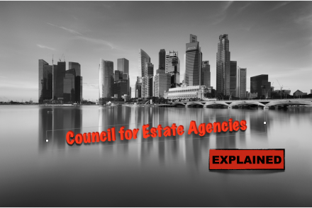 CEA - Council for Estate Agencies