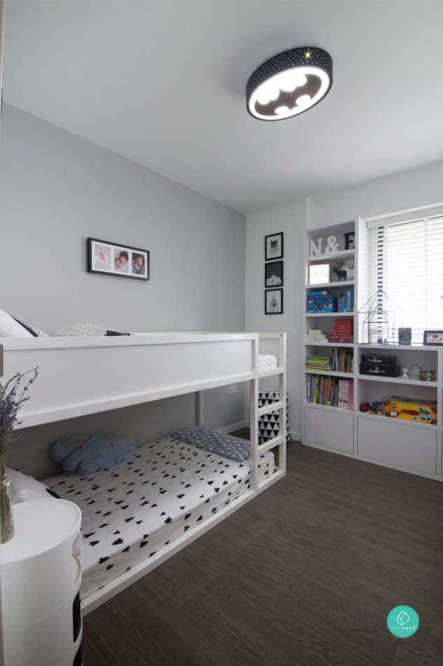 Room Design For Kid: How To Prepare Your Home For Your Kids