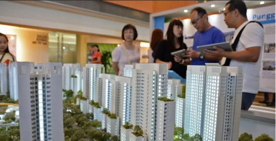 Buying Nd Property In Singapore