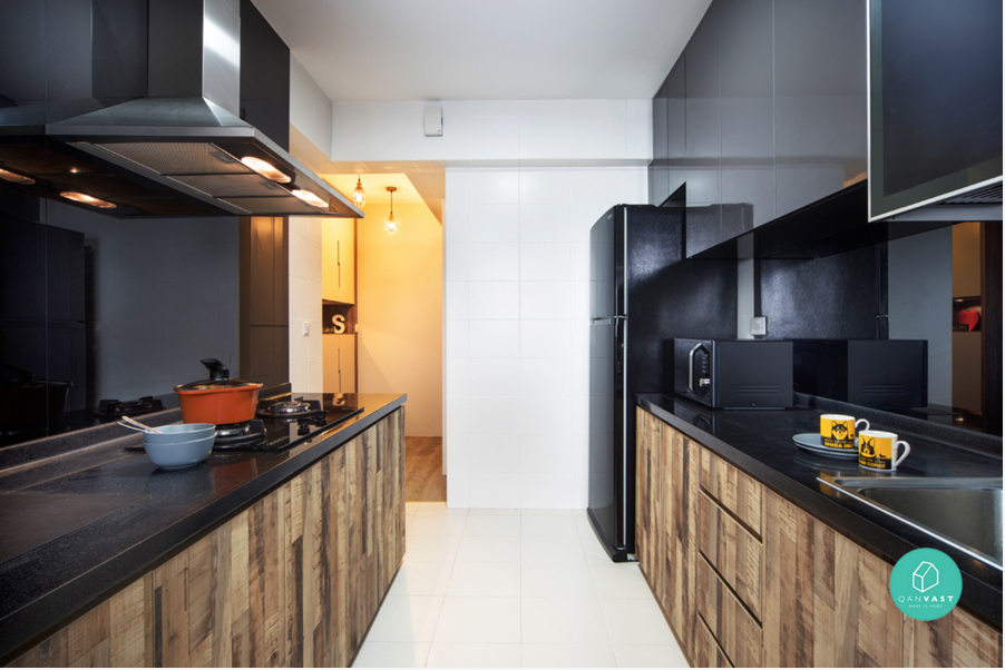4 room HDB Tampines6 Brilliant 4 Room HDB Ideas For Your New Home. Hdb 4 Room Kitchen Design. Home Design Ideas