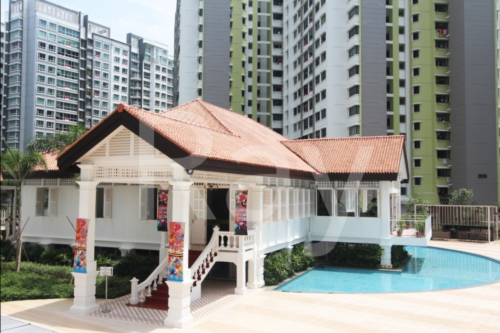 Where To Live In Singapore, District 19