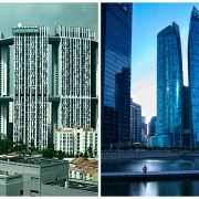 Condo or hdb for expats in singapore