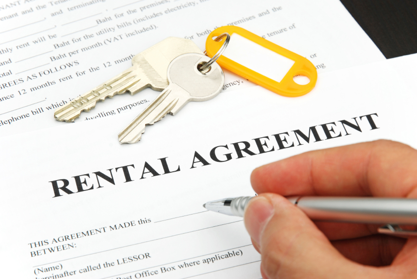Lease Agreement In Singapore 5 Things You Must Understand