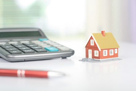 different factors determine property loan approval