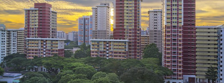 easy guide to making the best use of HDB housing grants