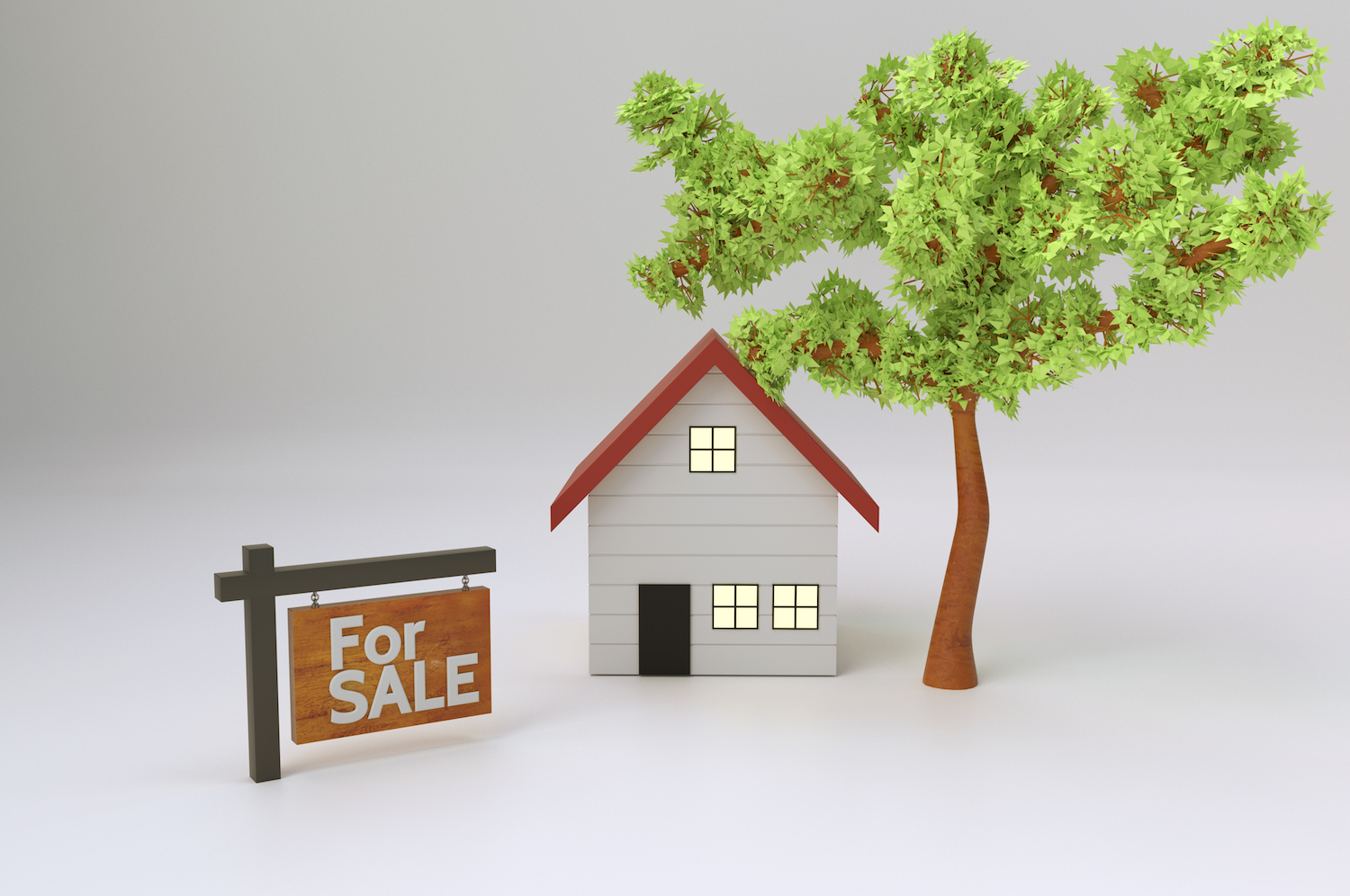 property auction rationale of buyer and the rationale of seller