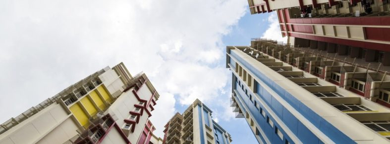 The BTO application process can become much easier with HDB's priority schemes